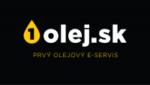 1olej.sk logo