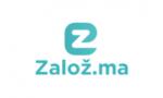 Založ.ma logo