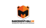 Darcekovy-raj.sk logo obchodu